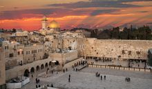 The Holy Land from Antiquity to Today: A Tailor-Made Journey to Israel