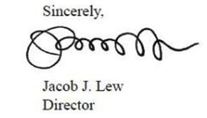 Stop Judging Jack Lew's 'Ridiculous' Signature