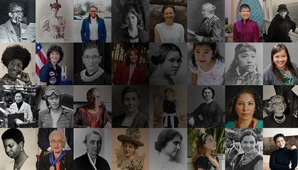 Crowdsourcing Project Aims to Document the Many U.S. Places Where Women Have Made History