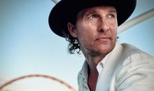 An Evening With Matthew McConaughey and 26 Other Virtual Smithsonian Events in February