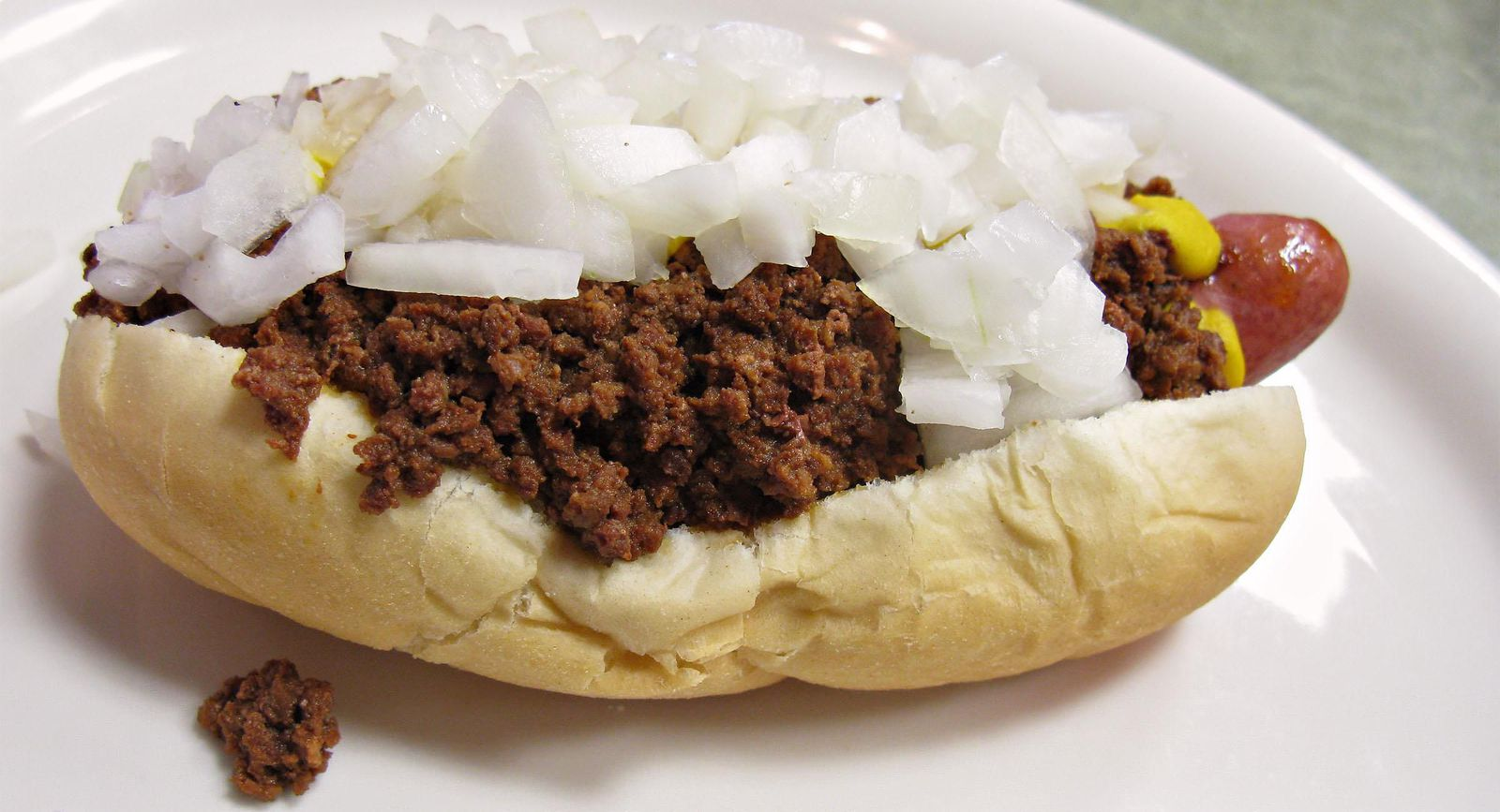 The Origin Of The Coney Island Hot Dog Is A Uniquely American Story History Smithsonian Magazine