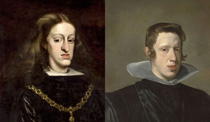 The 'Habsburg Jaw' Was Likely Due to Inbreeding