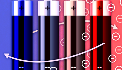 These Batteries Recharge With Waste Heat