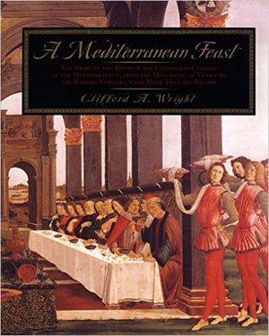 Preview thumbnail for video 'A Mediterranean Feast