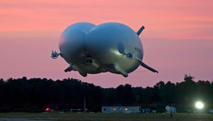 Advice for Airship Builders: Think Smaller