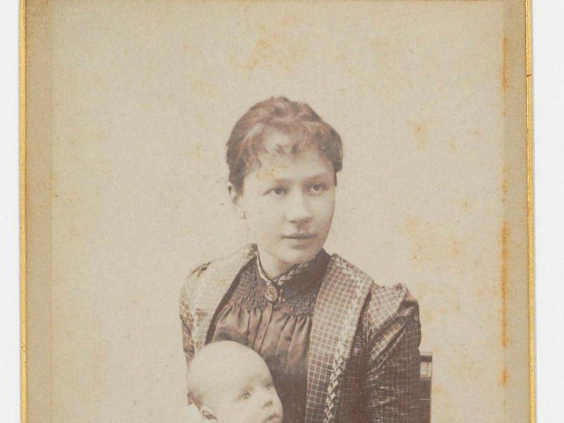 New Biography Spotlights Jo Bonger, Sister-in-Law Who Helped Rescue van Gogh From Obscurity