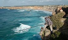 Fisherman Cape Sagres