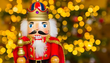 How 1950s America Shaped 'The Nutcracker'