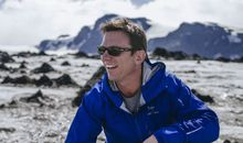CNN's Bill Weir Offers Solutions for How to Talk Climate Change in a Contentious World