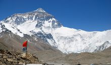 As Cases Surge in Nepal, Covid-19 Reaches Mount Everest