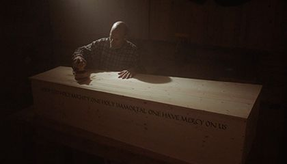 Editor's Pick: The Coffin Maker