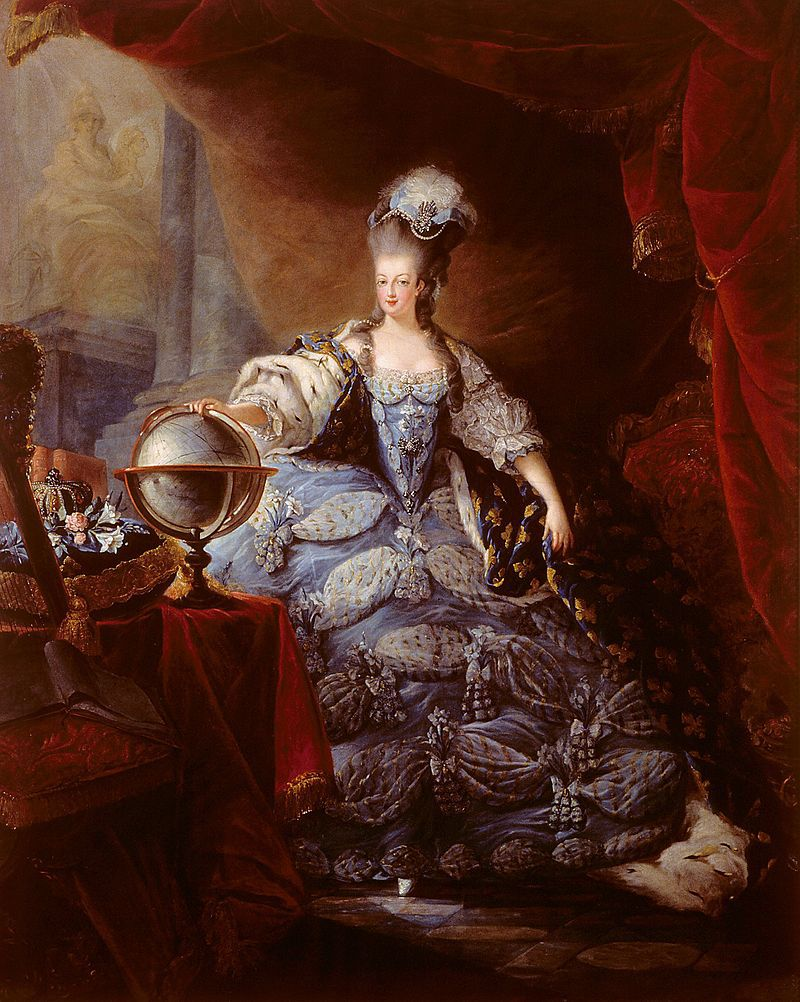 an overview of the life of marie antoinette the queen of france An overview of marie antoinette's petit hameau, a mock farm area on the grounds of versailles  featuring all of the luxuries expected by the queen and her ladies the petit hameau was part of .