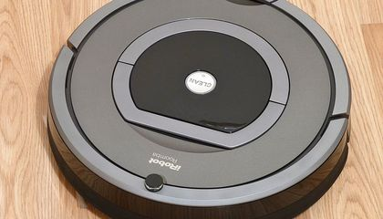 Roomba Wants to Sell Maps of Your Home