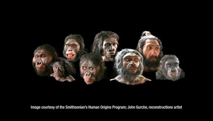Is Human Evolution Over?