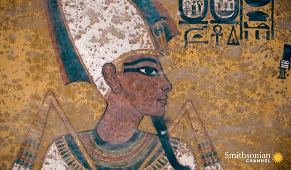 Preview thumbnail for video'Why Was King Tut's Tomb Prepared in Such a Rush?