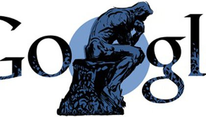 Happy Birthday Rodin, Sculptor And Breaker of Women's Hearts