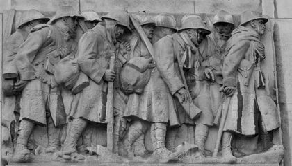 Why It Matters Whether Students Learn About World War I in American History or World History Class