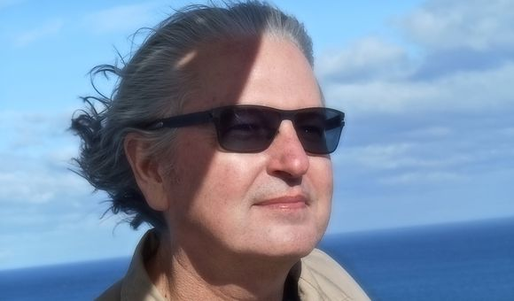 Preview thumbnail for video'Bruce Sterling: Inspiring Tomorrow