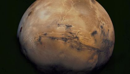 With Opportunity Lost, NASA Confronts the Tenuous Future of Mars Exploration