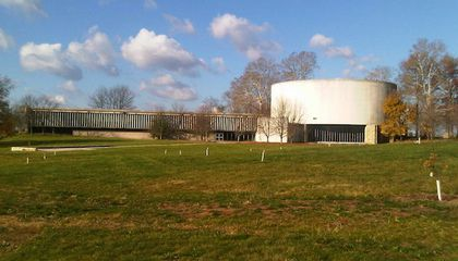 The Gettysburg Cyclorama Is Gone Forever