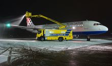 Flying in Winter Weather? Don't Let Your De-Icing Spray Expire