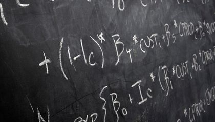 After 21 Years, the U.S. Has Snagged a Coveted Math Competition Victory