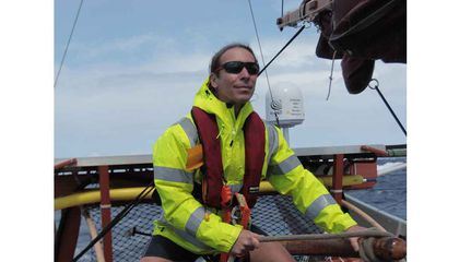 A Firsthand Account of What It Takes to Pilot a Voyaging Canoe Across the Ocean
