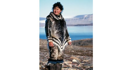 To Survive Climate Change, We Should Be More Like the Eskimos
