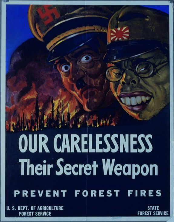 A USDA poster from 1943