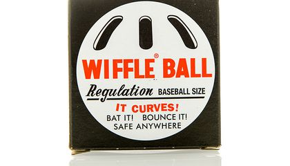 How the Wiffle Ball Came to Be