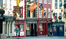 Ireland: A Tailor-Made Journey into Traditional Irish Culture and Country Life