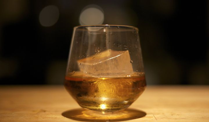 Science Says: Add Water to Your Whiskey