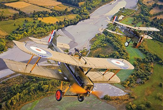 Biplanes and Us | History | Air & Space Magazine