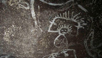 Archaeologists Date Pre-Hispanic Puerto Rican Rock Art for the First Time