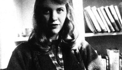 Fifty Years After Sylvia Plath's Death, Critics Are Just Starting to Understand Her Life