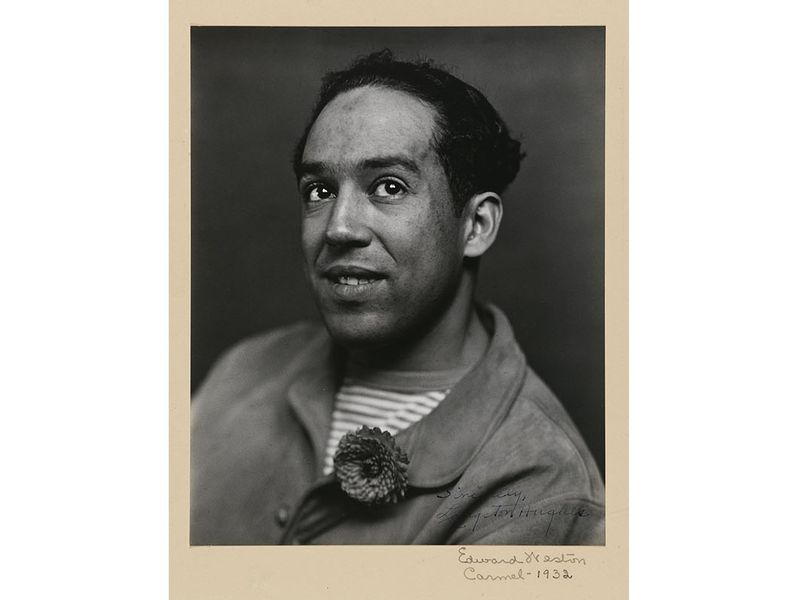 langston hughes  Why Langston Hughes Still Reigns as a Poet for the Unchampioned | At ...