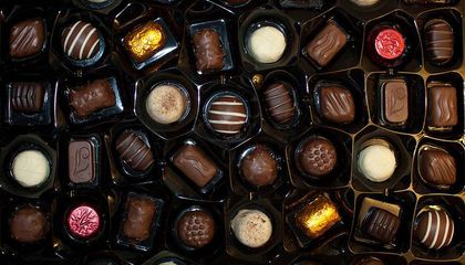 Science Takes Fat Out Of Chocolate, Replaces It With Fruit