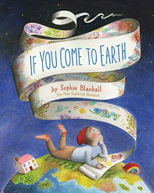 Preview thumbnail for 'If You Come to Earth