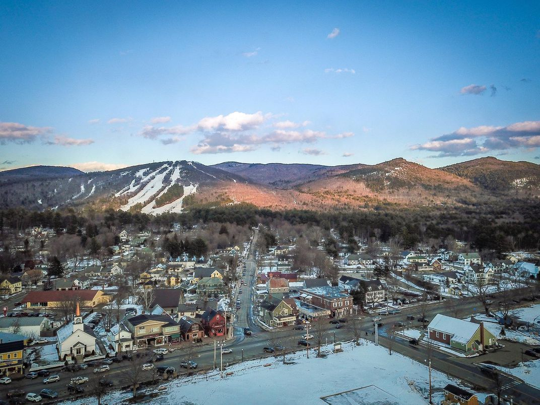 The 20 Best Small Towns to Visit in 2018   Travel   Smithsonian