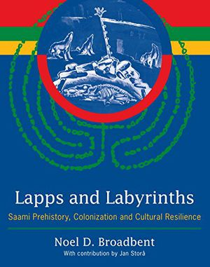 Lapps and Labyrinths photo
