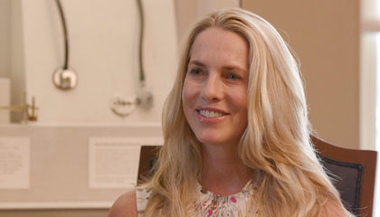 Laurene Powell Jobs Believes Immigrants Have an Inextricable Place in American Life and Culture