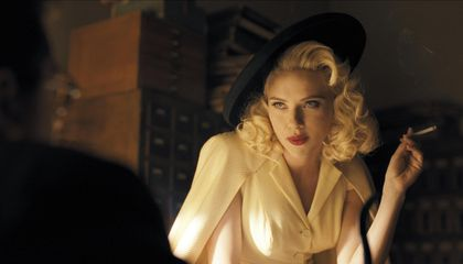 Who Are the Real Hollywood Figures Behind 'Hail, Caesar!'?