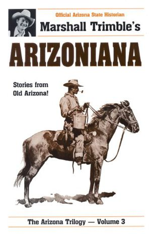 Preview thumbnail for video 'Arizoniana: Stories from Old Arizona