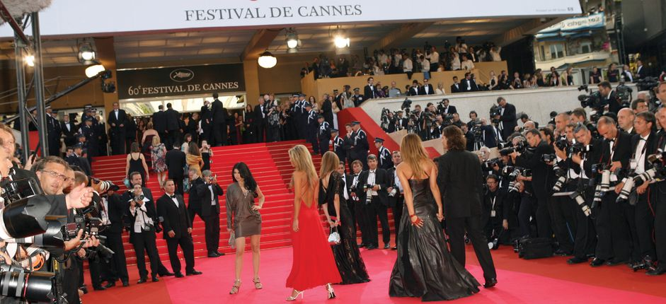 Smithsonian at the 2019 Cannes Film Festival <p>Through a special accreditation granted by the Festival, explore the world of film as you attend screenings and visit restricted access areas, plus experience the festivity of Cannes at a private reception at the American Pavilion!</p>
