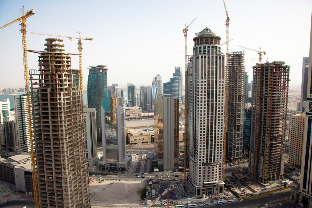 Image result for worker felt from building and death dubai