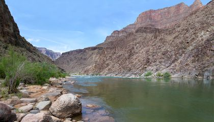Google River View Comes to the Colorado River
