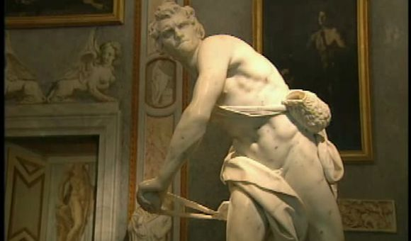 Preview thumbnail for video'Rome: Baroque, After Dark - Rick Steves' Europe