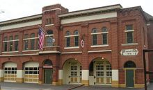 Fort Wayne Firefighters Museum, Inc