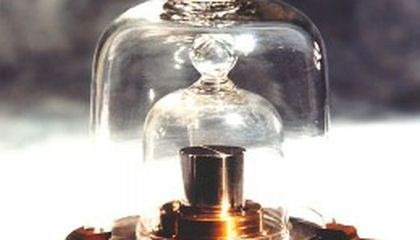 Replace the Kilogram!