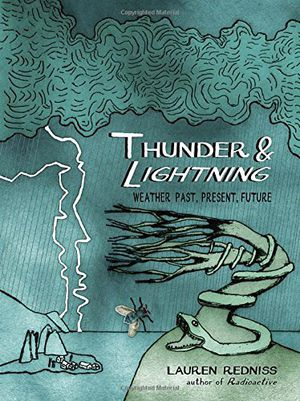 Preview thumbnail for video 'Thunder & Lightning: Weather Past, Present, Future